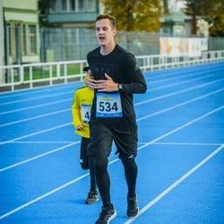 Pärnu Rannajooks - Margus Leedo (534)
