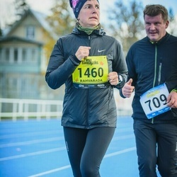 Pärnu Rannajooks - Tauno Suluste (709)