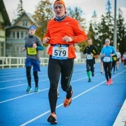 Pärnu Rannajooks - Mihkel Mäemat (579)