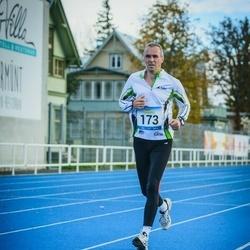 Pärnu Rannajooks - Üllar Vill (173)