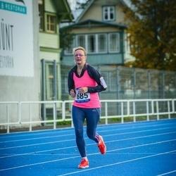 Pärnu Rannajooks - Sille Tohver (685)