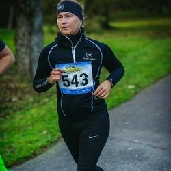 Pärnu Rannajooks - Monika Seimar (543)