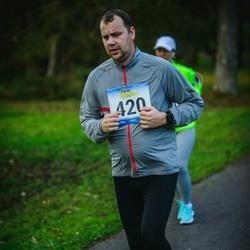Pärnu Rannajooks - Aivar Eljandi (420)