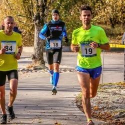 Pärnu Rannajooks - Tiit Palu (18), Margus Maiste (19), Kaupo Uuetoa (84)