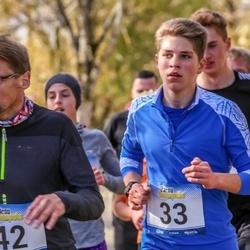 Pärnu Rannajooks - Päär Suursild (33), René Pere (42)