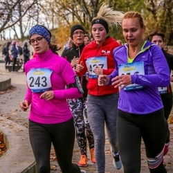 Pärnu Rannajooks - Kristiina Treial (243)