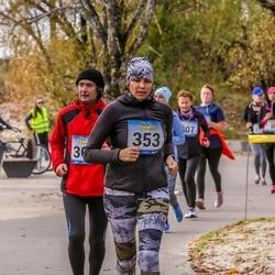 Pärnu Rannajooks - Õnne Lebedev (353)