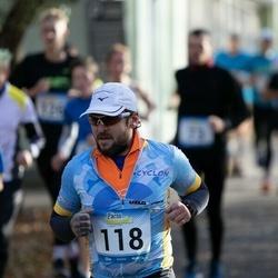 Pärnu Rannajooks - Taago Tamm (118)