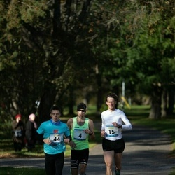 Pärnu Rannajooks - Martin Tarkpea (4), Raio Piiroja (15), Mihkel Tammeveski (44)
