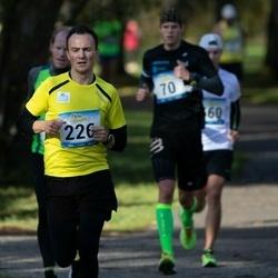 Pärnu Rannajooks - Armin Allmäe (226)