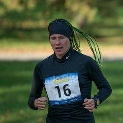 Pärnu Rannajooks - Olga Andrejeva (16)