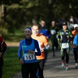 Pärnu Rannajooks - Riina Rahuoja (151)