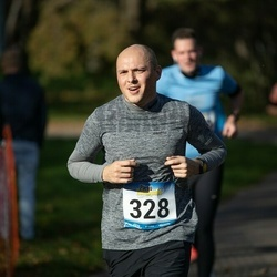 Pärnu Rannajooks - Vahur Mägi (328)