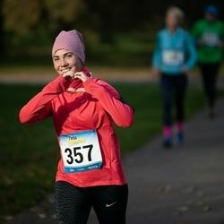 Pärnu Rannajooks - Anni Tomson (357)