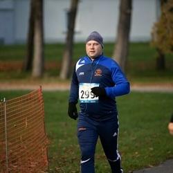 Pärnu Rannajooks - Mihkel Iljin (299)