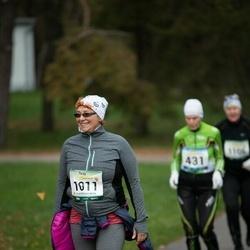 Pärnu Rannajooks - Olga Bõstrova (1011)