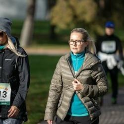 Pärnu Rannajooks - Mari Saat (1113)