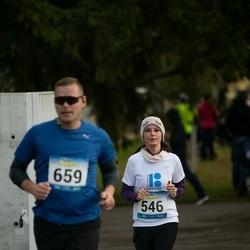 Pärnu Rannajooks - Marleen Musthallik (546)