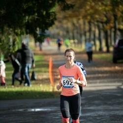 Pärnu Rannajooks - Hilja Tohv (692)