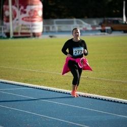 Pärnu Rannajooks - Karin Kütt (272)