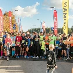 45. Saaremaa kolme päeva jooksu noortejooks - Artis Rožkalns (1), Roberts Aleksis Glazers (6), Tristan Tamm (11), Ričards Dāvis Špacs (18), Raimond Parts (86), Richard Marcus Arge (94), Maribel Arge (95), Ragnar Rätsepp (141), Tristan Talts (212)