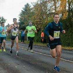 45. Saaremaa kolme päeva jooksu noortejooks - Artis Rožkalns (1), Kert Kask (3), Roberts Aleksis Glazers (6), Hardy Kaska (35), Ragnar Rätsepp (141)