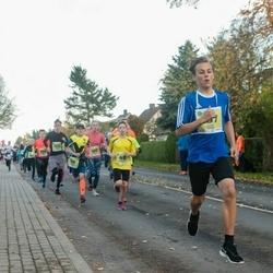 45. Saaremaa kolme päeva jooksu noortejooks - Henrik Johan Kitt (48), Karl Vilson (59), Anna Maria Raspel (100), Ehard Kuusk (107)