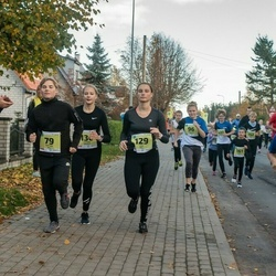 45. Saaremaa kolme päeva jooksu noortejooks - Mattias Oll (79), Harald Parts (87), Hanna Liis Tänav (96), Liisa Tõll (129), Magnus Pall (161)