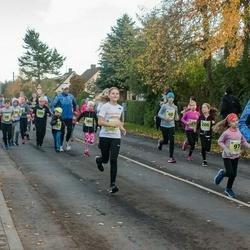 45. Saaremaa kolme päeva jooksu noortejooks - Kristofer Nyiri (36), Hanna Hioväin (40), Martha Trees (97)
