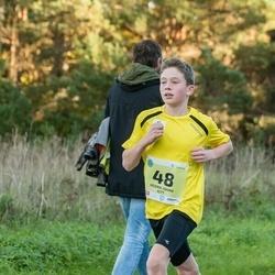 45. Saaremaa kolme päeva jooksu noortejooks - Henrik Johan Kitt (48)