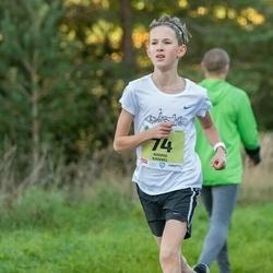 45. Saaremaa kolme päeva jooksu noortejooks - Ranno Kannel (74)