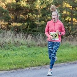 45. Saaremaa kolme päeva jooksu noortejooks - Anna Maria Raspel (100)