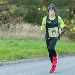 45. Saaremaa kolme päeva jooksu noortejooks - Roberts Cercins (19)