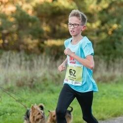45. Saaremaa kolme päeva jooksu noortejooks - Bert Joosep Panker (62)