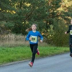 45. Saaremaa kolme päeva jooksu noortejooks - Valdo Aedmäe (20), Tīna Roberta Briša (21), Stella Paltiņa (98)