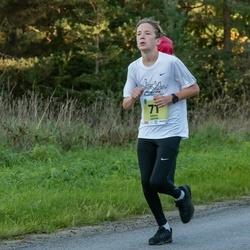 45. Saaremaa kolme päeva jooksu noortejooks - Joosep Vahter (71)