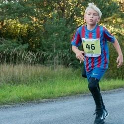 45. Saaremaa kolme päeva jooksu noortejooks - Jakob Jürviste (46)