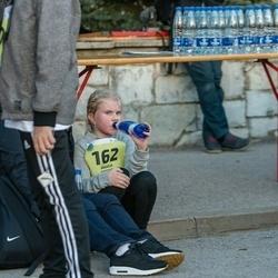 45. Saaremaa kolme päeva jooksu noortejooks - Maarja Sprengk (162)