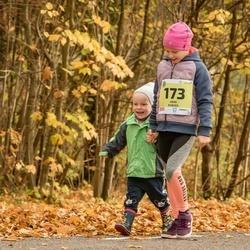 45. Saaremaa kolme päeva jooksu noortejooks - Anni Kubjas (173)