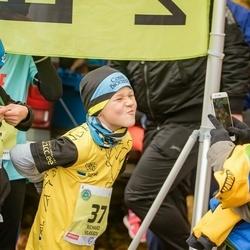 45. Saaremaa kolme päeva jooksu noortejooks - Richard Vlassov (37)