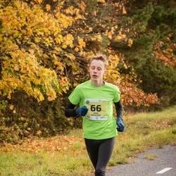 45. Saaremaa kolme päeva jooksu noortejooks - Jānis Riekstiņš (66)