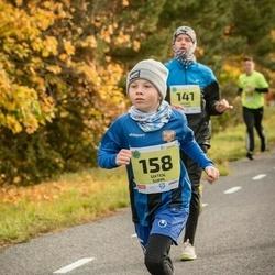 45. Saaremaa kolme päeva jooksu noortejooks - Sixten Suppi (158)