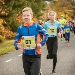 45. Saaremaa kolme päeva jooksu noortejooks - Kaarup Kask (61)