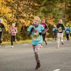 45. Saaremaa kolme päeva jooksu noortejooks - Lilian Sienna Sild (267)