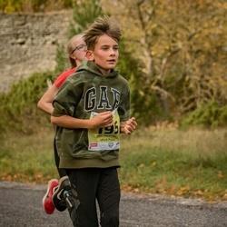 45. Saaremaa kolme päeva jooksu noortejooks - Uku Marten Vaikmaa (195)