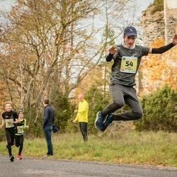 45. Saaremaa kolme päeva jooksu noortejooks - Heiki Peterkopf (54)