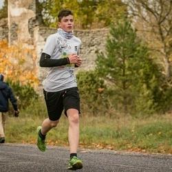 45. Saaremaa kolme päeva jooksu noortejooks