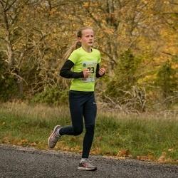 45. Saaremaa kolme päeva jooksu noortejooks - Kätlin Talu (23)