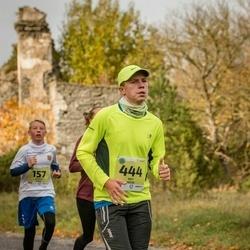 45. Saaremaa kolme päeva jooksu noortejooks - Rait Veevo (444)