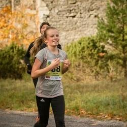 45. Saaremaa kolme päeva jooksu noortejooks - Laura Looskari (88)